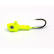 Jighead Fish Yellow