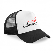 Cappellino Trucker Edmond