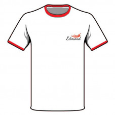 T-Shirt Ringer T Edmond